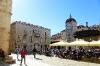 In der Altstadt von Trogir