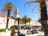 Seepromenade Trogir