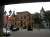 Marktplatz in Calbe