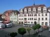 Rathaus in Naumburg