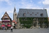 Marktplatz Quedlinburg