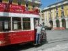 Na,dann los - auf zum Sightseeing in Lissabon