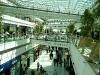 Konsumtempel am EXPO98-Gelände