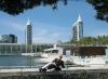 Die teuersten Wohntürme Lissabons am EXPO-Gelände