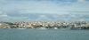 Lissabon - Ansicht vom Tejo
