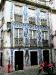 "Haus mit \""Azulejos\"" im Bairro Alto"