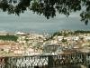 Altstadt mit Castelo de São Jorge