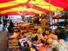 Markt in Soho