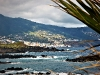 Blick auf Santa Cruz