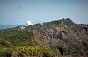 Teleskope auf dem Roque