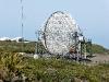 Ein Riesenteleskop - die Anlage ist die größte der nördlichen Hemisphäre.