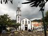 Kirche in unserem Dorf