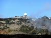Empfangs- und Sendestation auf dem Pico