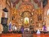 Kirche von Sáo Vicente