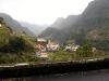 zurück über Ponte Delgada