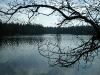 Idyllischer See in Kladská