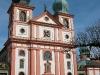Chlum - Kloster Maria Kulm