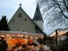 Kirche und Martinimarkt