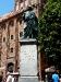 Denkmal von Kopernikus vor dem Rathaus