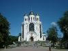 Christ-Erlöser-Kathedrale Kaliningrad