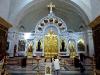 Altarraum der Christ-Erlöser-Kathedrale