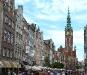Langer Markt mit Rathaus