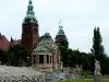 Stettin : Haken Terrasse