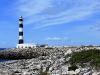 Leuchtturm am Cap d´Artrutx
