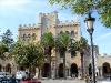 Rathaus in Ciutadella
