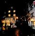 Monschau - Marktplatz im Regen