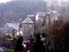 """Die \""""Burg Monschau\"""""""