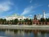 Kreml mit Kommandantenturm
