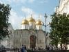 Kreml - Platz der drei Kathedralen
