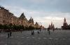 Abend am Roten Platz