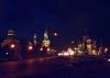 Blick auf den Roten Platz