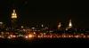 Nächtliches Manhattan