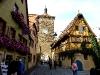 Stadttor Rothenburg o.d. Tauber