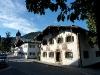 Unterammergau : unsere Pension