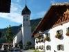 Kirche Unterammergau