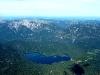 Zugspitze - Blick auf den Eibsee