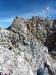Klettersteig zum Gipfelkreuz