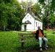 Kapelle an der Laberseilbahn