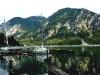 Am Plansee - Österreich