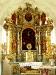 """Kirche \""""Kappel\"""" - Altar"""