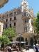 Jugendstil-Fassade in Palma, hier : Gran Hotel