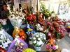 Blumenmarkt auf den Ramblas