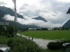 Wolken über´m Achensee