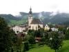 Auf dem Weg nach Jenbach
