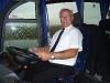 Harry - unser Busfahrer