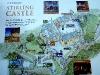 Erstes Ziel: Stirling Castle